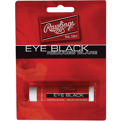 Rawlings Baseball Eye Black Tube