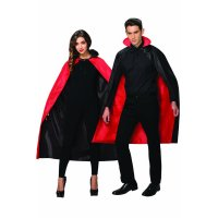 Way To Celebrate Adult Reversible Cape