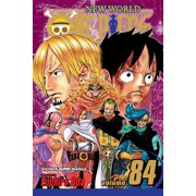 One Piece, Vol. 84