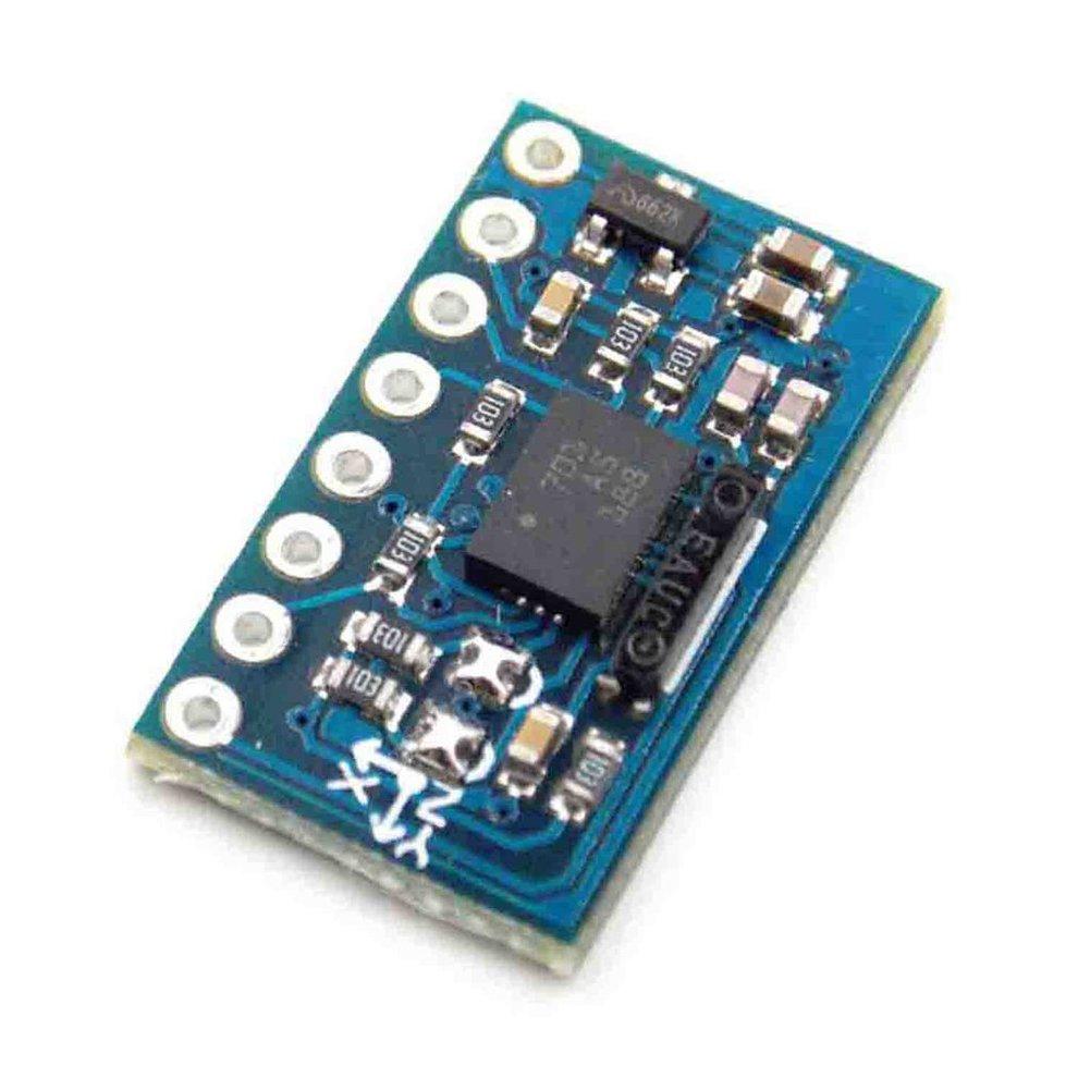High Precision Min Size GY-BNO055 Attitude Sensor 9DOF 9-Axes Gyroscope Module GW Board