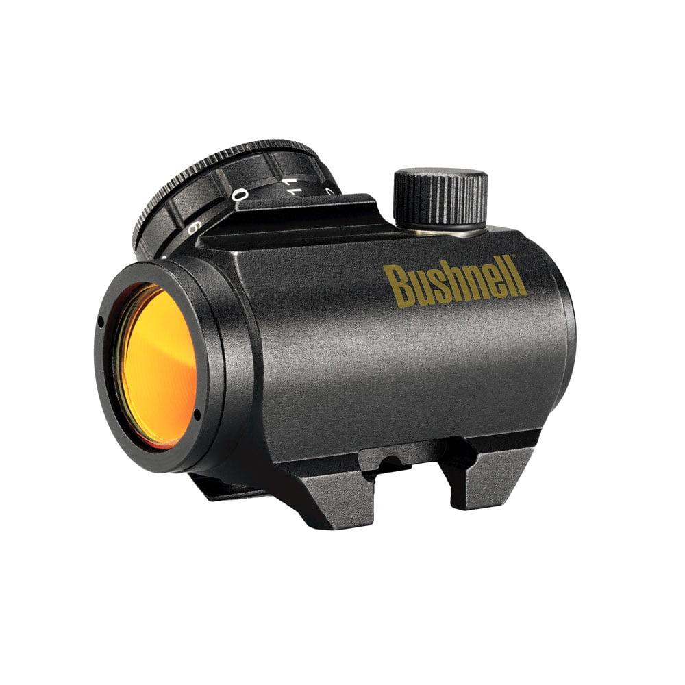 Bushnell 1x25mm Red Dot Sight Riflescope Optics TRS-25