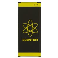 Quantum 6960mAh Extended Slim Battery for Samsung Galaxy Note 4 IV SM-N910