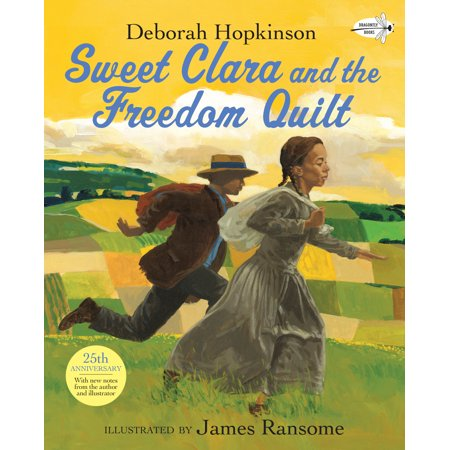 Sweet Clara and the Freedom Quilt (Paperback)