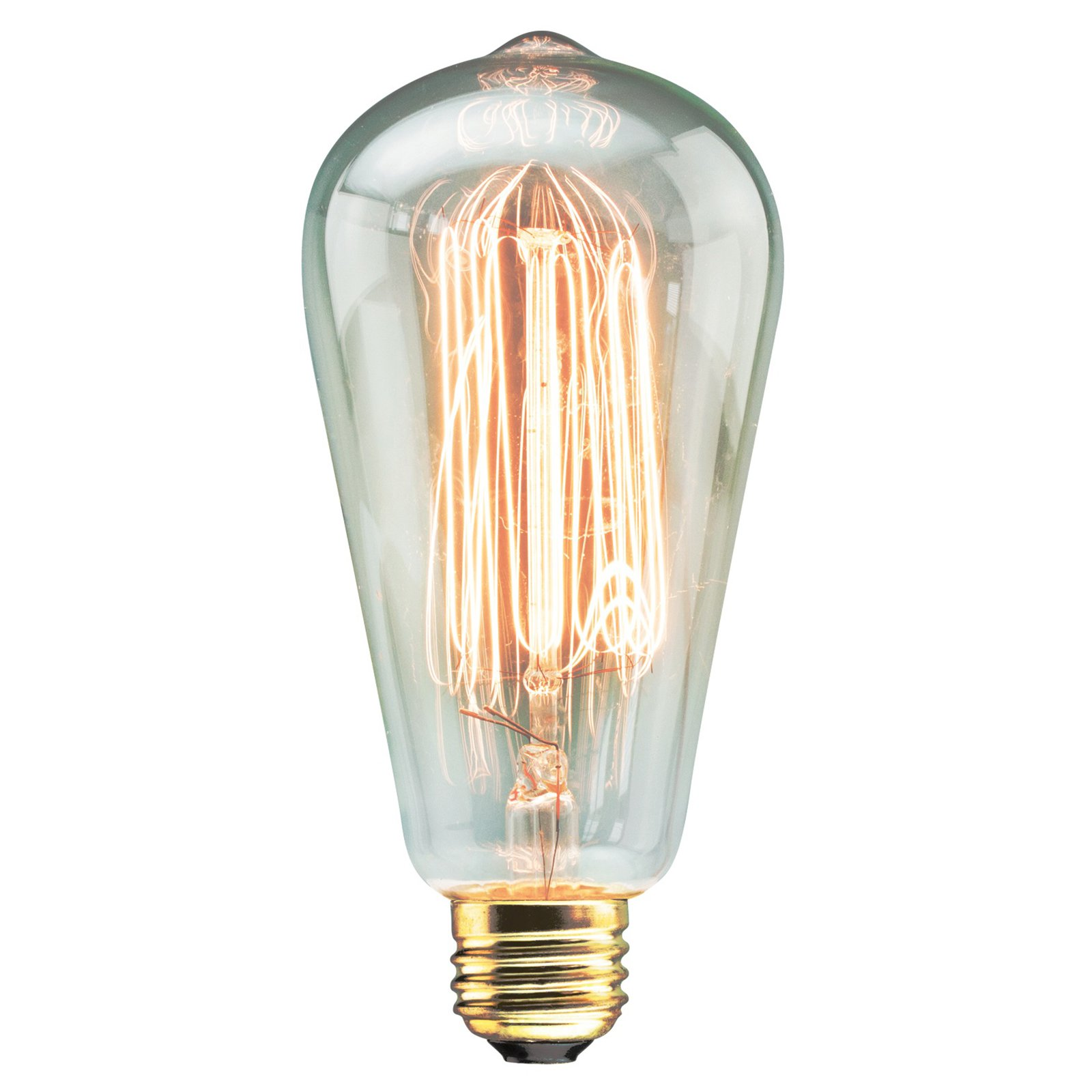 Trans Globe Lighting Vintage 40S60 Light Bulb