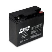 12V 18Ah Deep Cycle Battery