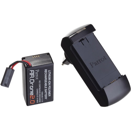 Parrot A.R. Drone 2.0 AC Charger
