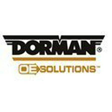 Dorman 902-753 Thermostat Housing For Chevrolet Spark
