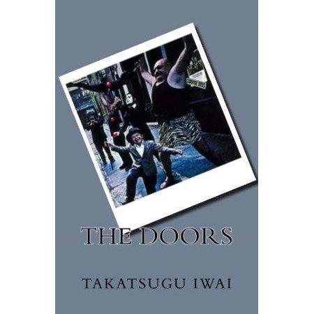 The Doors  Tobira No Mukohgawa