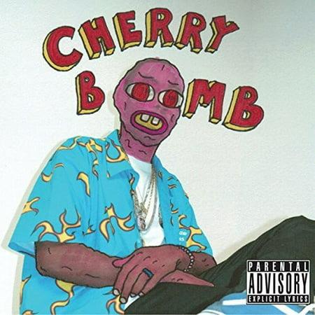 Iso Cd Creator - Tyler the Creator - Cherry Bomb [CD]