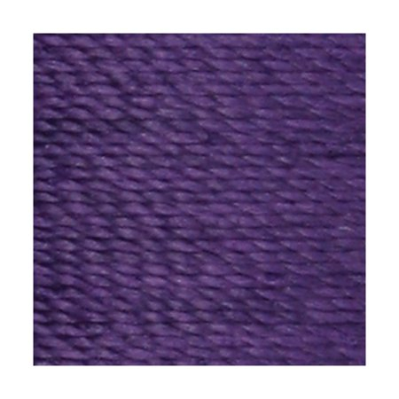 Coats Clark Polyester Machine Embroidery Thread 135 Yds Purple
