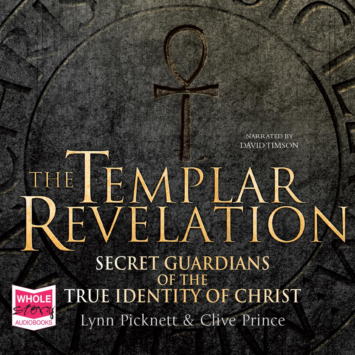 The Templar Revelation - Audiobook