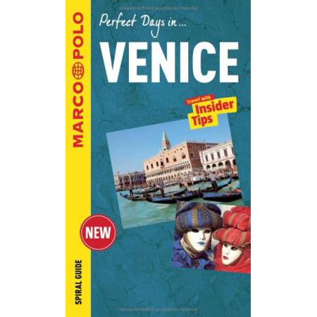 Marco Polo Perfect Day In Venice