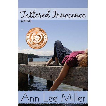 Tattered Innocence - eBook