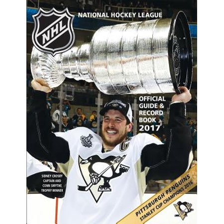Official Halloween Date 2017 (National Hockey League Official Guide & Record Book)