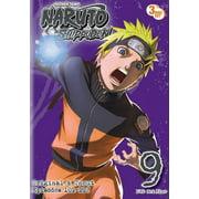 Naruto Shippuden: Box Set 9 (DVD)