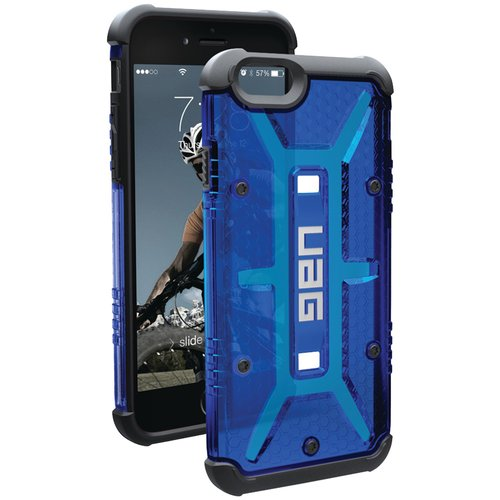 Urban Armor Gear UAG-IPH6/6S-CBT-VP Apple iPhone 6/6s Composite Case, Cobalt/Black
