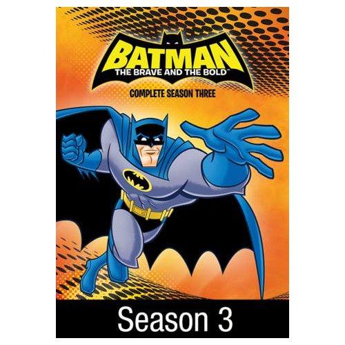 Batman: The Brave and the Bold: Scorn of the Star Sapphire! (Season 3: Ep. 4) (2011)