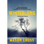 Winterlong: A Carter Blake Thriller (Carter Blake) - eBook