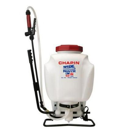 Chapin 139 63800 Proseries Backpack Sprayer 10 0 5 Lb 4