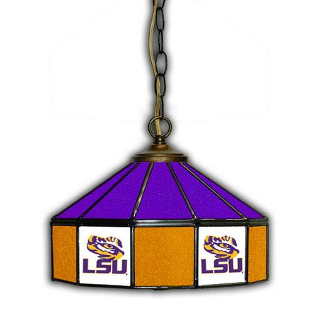 LSU Pub Light w/ Tigers Logo - 14