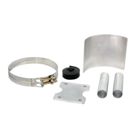 Moroso Dry Sump Oil Tank Bracket Kit P/N 22679