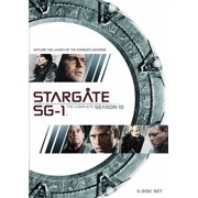 Stargate SG-1: The Complete Season 10 by NEWS CORPORATION
