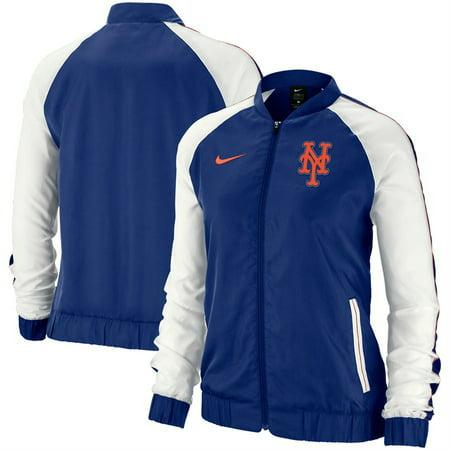 New York Mets Nike Women