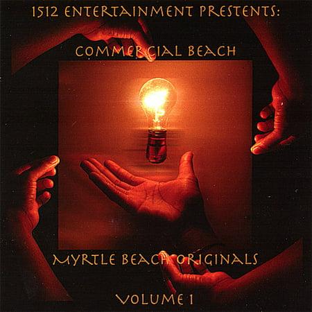 Myrtle Beach Originals 1 / Various
