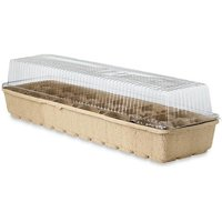 Plantation Products P35HFB Windowsill Greenhouse