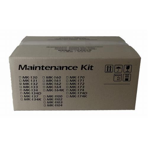 OEM Kyocera Mita FS-1028 MFP/DP Maintenance kit - 0 - 100...