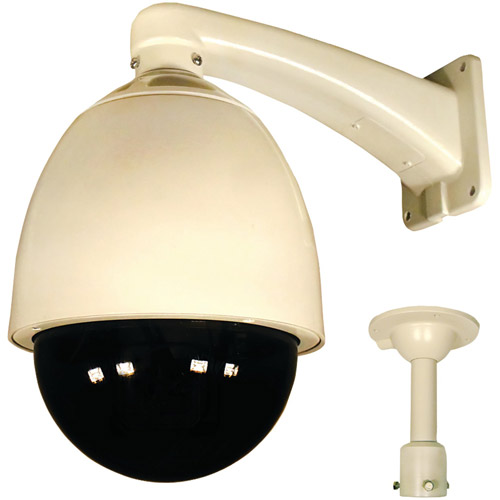 SECURITY LABS SLC-176 PTZ Camera with 27x Optical Zoom