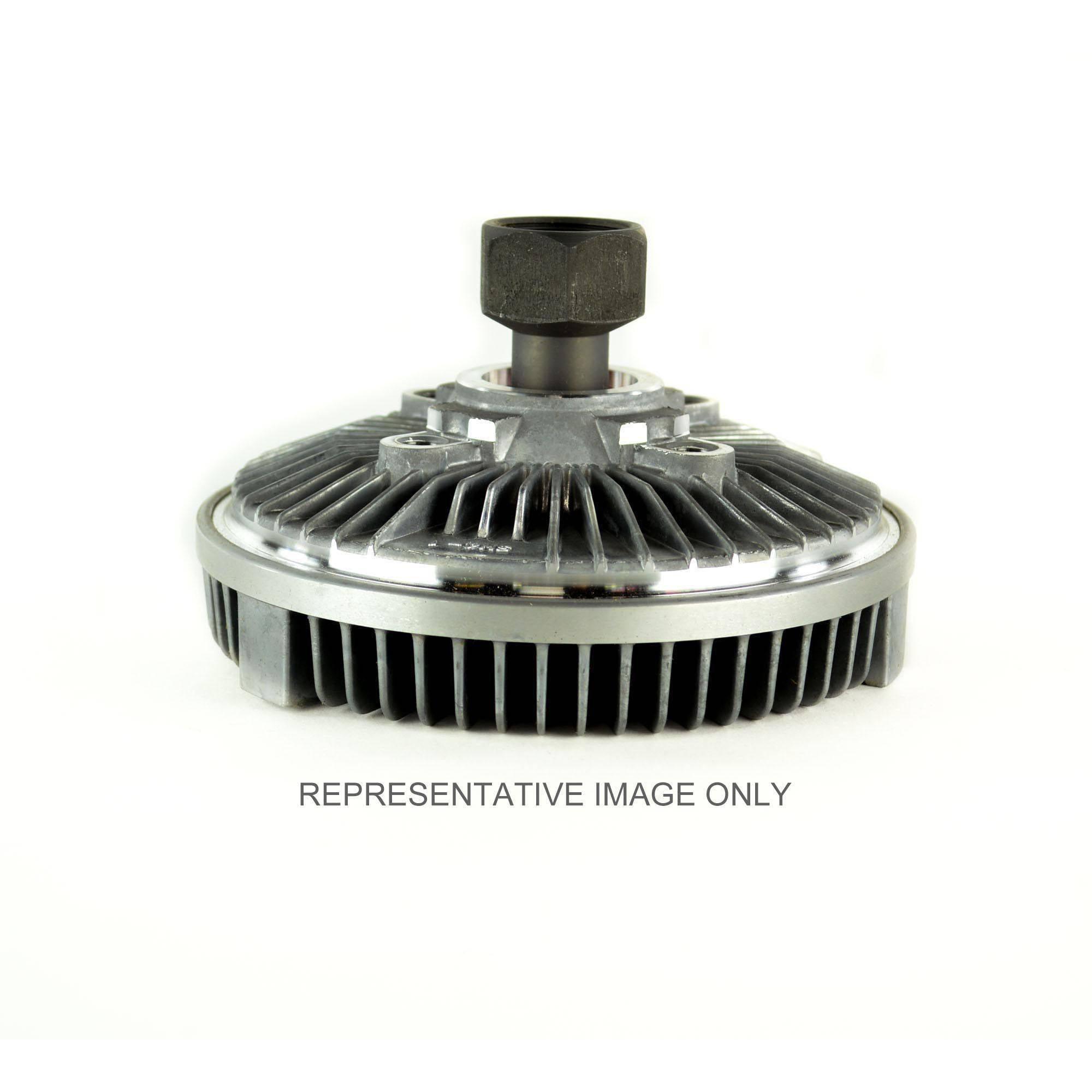 ACDelco Air Conditioner Clutch, DEL15-40010