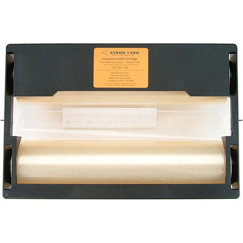 Xyron 1200 Permanent Laminate and Adhesive Refill Cartridge