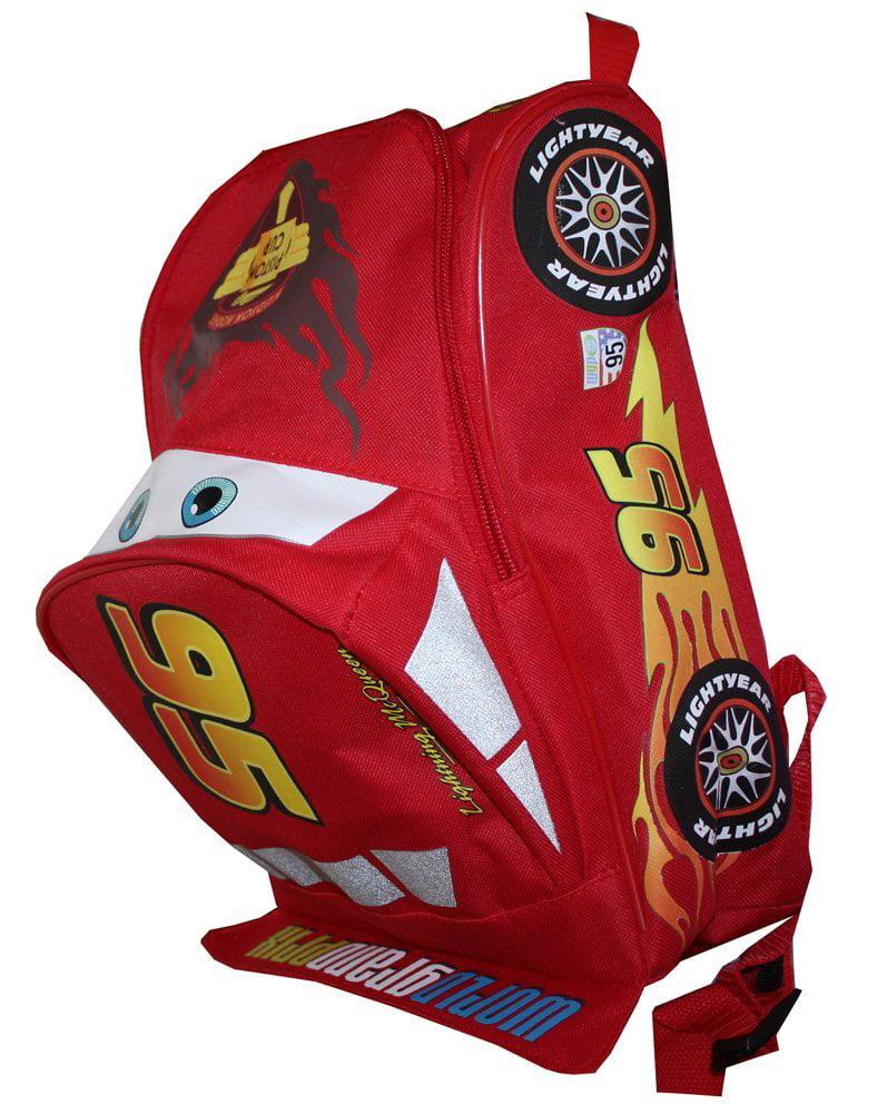 Disney - Disney **fast Track**cars 3d Backpack