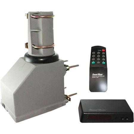 Channel Master Cm-9521a Complete TV Antenna Rotator System