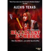 Bloodlust Zombies (Widescreen) by BREAKING GLASS