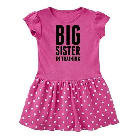 Older Girl Dresses (Older sister in training Infant)