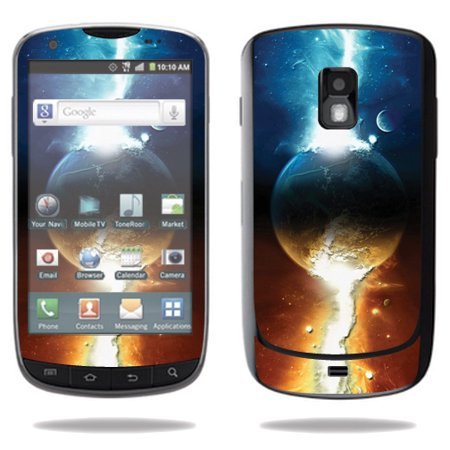 Mightyskins Protective Vinyl Skin Decal Cover For Samsung Galaxy S Aviator Cell Phone R930 Wrap Sticker Skins Sci Fi