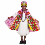 Dexter Educational Toys Dex125 Queen Costume