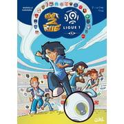 Foot 2 Rue - Ligue 1 T02 - eBook