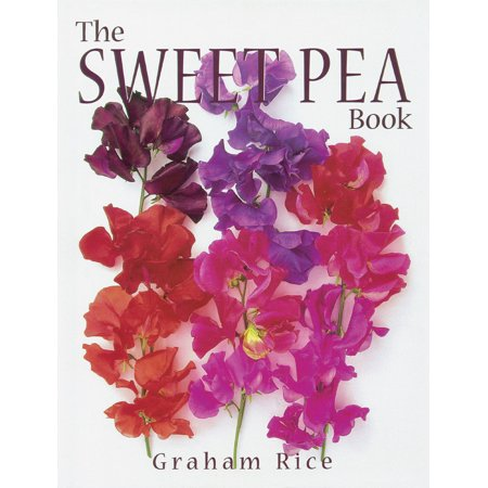 The Sweet Pea Book Pictures Of Sweet Peas