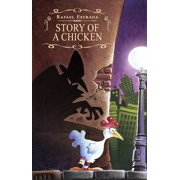 Story of a chicken - eBook