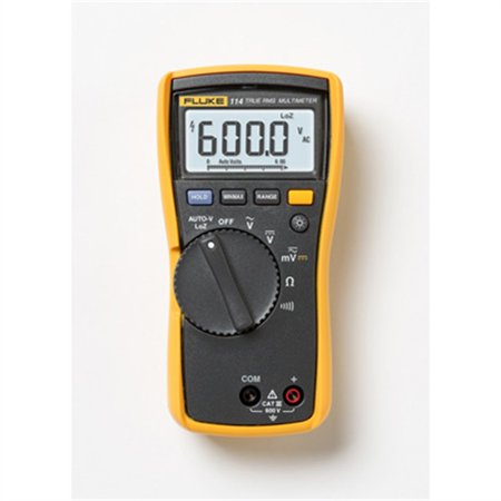 Electrical Trms Multi-Meter
