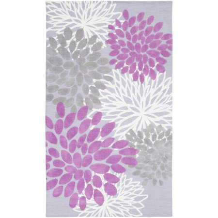 Charming Hooked Rug (Art Of Knot Charming Area Rug )