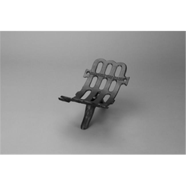 HY-C G500-C G500 Sampson Series Cast Iron Grate- Center Section