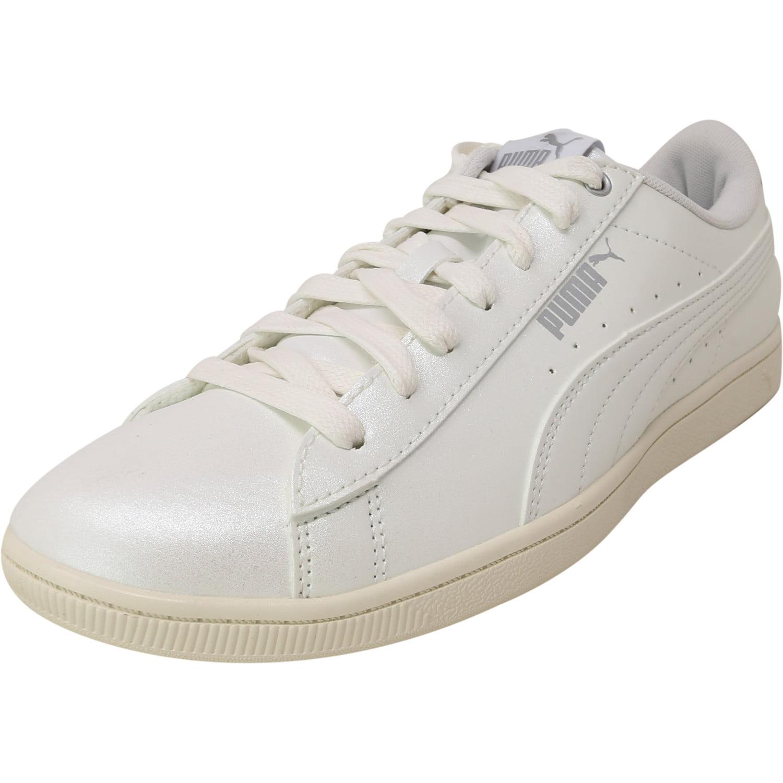 Vikky Lx White / Whisper Ankle-High