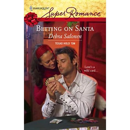 Harlequin Santa (Betting On Santa - eBook)
