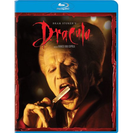 Bram Stoker's Dracula (Blu-ray)](Halloween Dracula Castle)