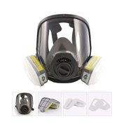 Best n95 rated respirator mask - 4007 Series Dust Mask Full Face Gas Mask Review