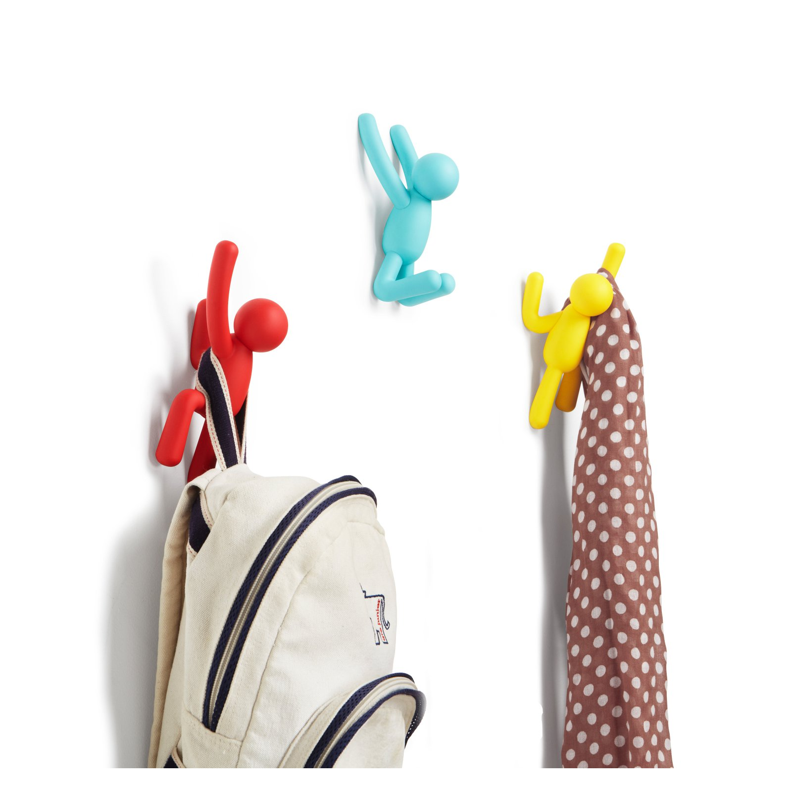 Umbra Buddy Hanging Hook - Set of 3